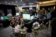 LaMontréal Expo Gaming Arcade.... (Photo Olivier Jean, La Presse) - image 1.1