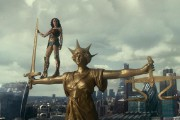 Gal Gadot (Wonder Woman) dans Justice League (2017)... (Photo fournie par Warner) - image 2.0