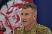Le général John Nicholson... (Photo AFP) - image 1.0