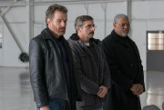 Bryan Cranston, Steve Carell et Laurence Fishburne dans... (Photo fournie par VVS Films) - image 2.0