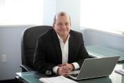 Christian Paré, planificateur financier chez Aisance Gestion de... (Photo Martin Chamberland, La Presse) - image 1.0