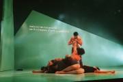 Éric Robidoux dans Sous la nuit solitaire... (Photo fournie par le Théâtre de Quat'Sous) - image 2.0