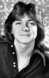 David Cassidy en 1972... (PHOTO ARCHIVES AP) - image 1.0