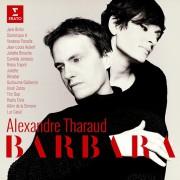 Alexandre Tharaud:Barbara... (Image fournie par Erato) - image 2.0