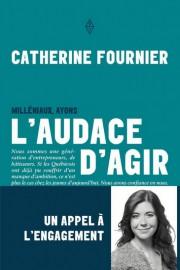La péquiste Catherine Fournier,... (image fournie par les Éditions Somme Toute) - image 2.0