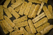 Le tempeh... (Photo Olivier PontBriand, Archives La Presse) - image 2.0