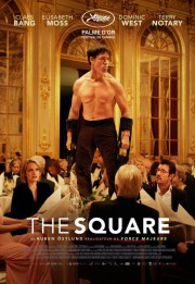 The Square... (Image fournie par EyeSteelfilm) - image 1.0