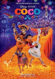 Coco... (image fournie par Disney/Pixar) - image 1.0
