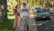 Saoirse Ronan et Lucas Hedges dans Lady Bird... (PHOTO FOURNIE PAR A24) - image 1.1