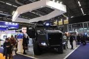 Le camion blindé lourd Nexter livré à l'escouade... - image 7.0