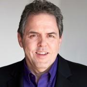 David Sparrow, président du syndicat des acteurs canadiens... (Photo La Presse canadienne) - image 1.0
