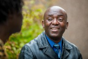 John Nyembo, résidant de Laval originaire du Congo,... (PHOTO MARIO CAMPANOZZI, ARCHIVES LA PRESSE) - image 2.0