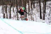 Ils skient depuis... (Photo fournie par l'école de ski du mont Sainte-Marie) - image 2.0