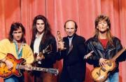 Les BB avec Michel Rivard (au centre), qui... (Photo Robert Nadon, archives La Presse) - image 2.0