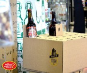 Le monde des bières propose uncalendrier de l'avent... (photo tirée de facebook) - image 3.0