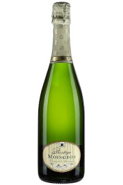 Moingeon Prestige Brut, 19,25$ (871277)... (Photo fournie par la SAQ) - image 2.0