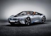 Le prototype du roadster i8. Photo: BMW... - image 5.0