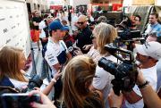 Robert Kubica après les essais de mardi à... - image 3.0