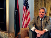 Christopher Stevens... (REUTERS) - image 3.0
