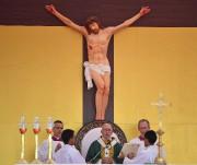 Le pape Françoisa évité jusqu'ici toute mention à... (photo Vincenzo PINTO, AFP) - image 1.0