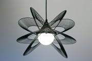 J'aime plier les grilles d'un ventilateur jusqu'à les... (Photo David Boily, La Presse) - image 6.0
