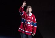 L'ancien joueur du Canadien Mark Recchi a fait... (Photo Paul Chiasson, La Presse canadienne) - image 1.1