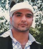 Fehmi Sen a été tué par erreur en... (Photo fournie par la famille) - image 1.0