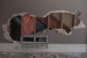 Dans le domaine résidentiel, l'amiante peut se retrouver... (Photo Thinkstock) - image 2.0