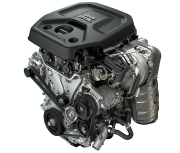 Le 4-cyl. légèrement verdi pour 2018. Photo: Fiat-Chrysler... - image 4.0