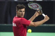 Frank Dancevic... (Photo Darren Calabrese, archives PC) - image 1.0
