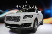 Le Nautilus, de Lincoln. C'est le nouveau nom... - image 3.0