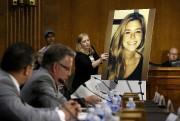 La photo de Kathryn Steinle, exposée dans la... (PHOTO ARCHIVES REUTERS) - image 1.0