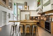 La cuisine a été pensée pour être fonctionnelle... (Photo fournie par Sotheby's International Realty Québec) - image 1.1