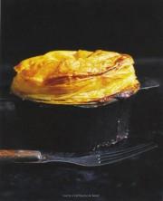 Donna Hay conseille de faire une petite tarte... (Photo tirée du livrede recette de Donna Hay) - image 2.0