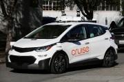 Une Bolt autonome montrée à San Francisco par... - image 1.0
