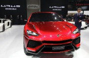 Le PDG de Lamborghini Stephan Winkelmann a présenté... - image 9.0