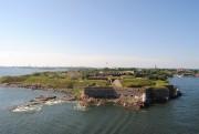 L'île de Suomenlinna... (Photo Muriel Françoise, collaboration spéciale) - image 5.0