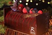 La bûche Sublime de la pâtisserie Raffin.... (Photo fournie par la pâtisserie) - image 4.0