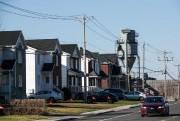 Le prix médian d'une maison unifamiliale à Drummondville... (PHOTO HUGO-SÉBASTIEN AUBERT, ARCHIVES LA PRESSE) - image 2.0