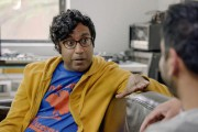 Le personnage d'Apu Nahasapeemapetilon est trop caricatural, soutientl'humoriste... (Image Associated Press/Fox) - image 2.0