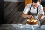 Le pâtissier Patrice Demers... (Photo Marco Campanozzi, La Presse) - image 2.0