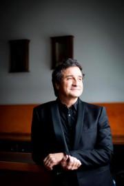 René Simard, metteur en scène de 2017Revue et... (Photo Olivier Jean, archives La Presse) - image 2.0