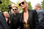Laeticia Hallyday... (Photo archives AFP) - image 3.0