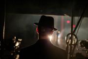 Un interprète des BJM dans un costume inspiré... (Photo EdouardPlante-Fréchette, La Presse) - image 3.0