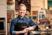 Isabelle Plante, chef pâtissière au Café Ricardo de... (Photo Hugo-Sébastien Aubert, La Presse) - image 1.0