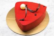 Rosetta propose au comptoir plusieurs pâtisseries françaises faites... (PHOTO ROBERT SKINNER, LA PRESSE) - image 1.0