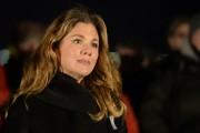 L'épouse du premier ministre Justin Trudeau, Sophie Grégoire... (La Presse photo Bernard Brault,) - image 1.0
