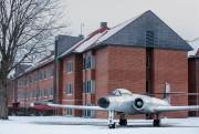 Le collège militaire royal de Saint-Jean.... (Photo Édouard Plante-Fréchette, La Presse) - image 4.0