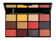 Palette pour les yeux In Your Element - Fire, NYX,... (Photo fournie par NYX) - image 2.0