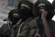 Le mouvement islamiste Hamas qui contrôle la bande... (AP) - image 2.0